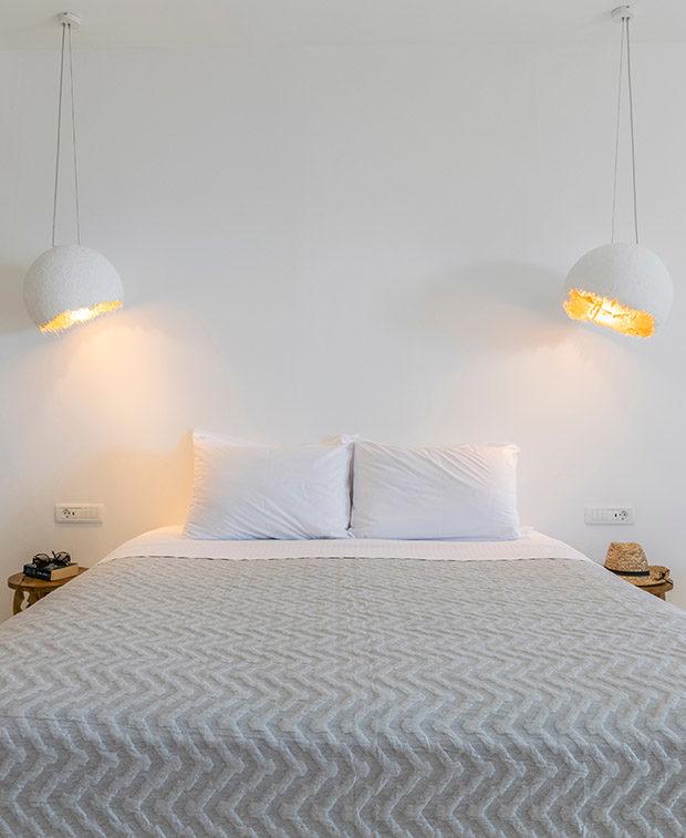Unique accommodation in Milos Island - Psaravolada Milos Resorts